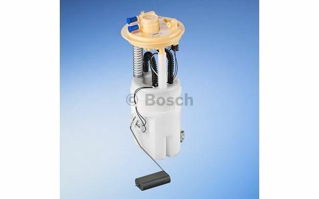 BOSCH Pompe à carburant Electrique pour SMART FORFOUR 0 986 580 163