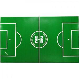 Cartoncino campo sottovetro Calcio Balilla calcetto universale Fas - Garlando