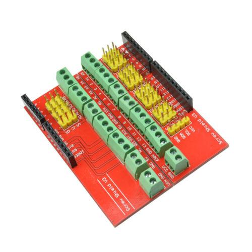 Proto Screw Shield V2//V3 Expansion Board Module Compatible for UNO R3 BSG