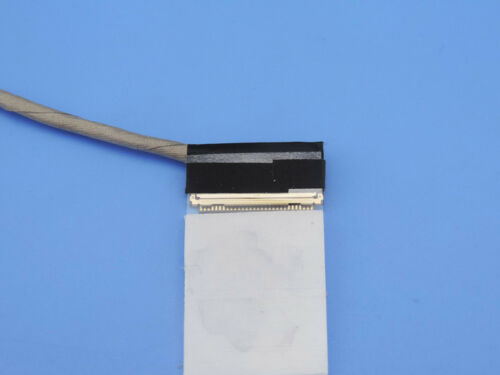 Original LCD LVDS Video Display Screen Cable Flex for MSI P//N K1N-3040074-H39