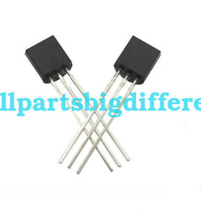 5pcs-10pcs-2N5366-TO-92-New-And-Genuine-Transistor