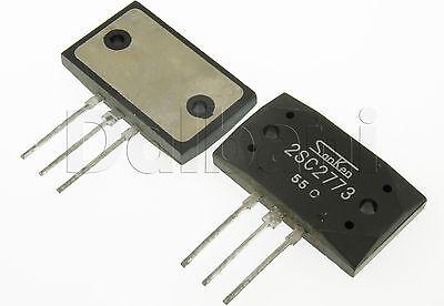2SC4883A Original New Sanken Silicon NPN Power Transistor C4883A
