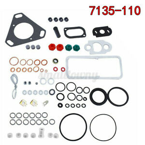 Einspritzpumpe Reparatursatz 7135-110 Für Ford Massey CAV DPA Lucas