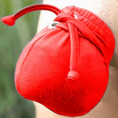 Herren Hoden Ball Tasche Ausbuchtung Reizwäsche Unterwäsche Unterhose Shorts Fit