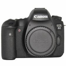 Canon EOS 6D Digital SLR Camera Body (International Version)
