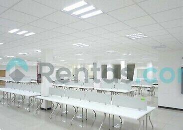 Oficinas en Corporativo Xochimilco