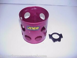 Joes Racing Products Billet Aluminum Drink Cup Holder NASCAR Xfinity K&N Whelan