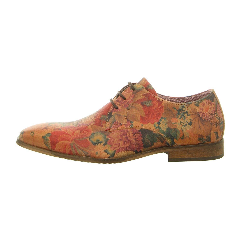 BULLBOXER Chaussures Suede 106k26504ap759 (Marron) NEUF