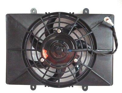 Hisun RADIATOR FAN Water Tank Cooling UTV500 700 YS HS700 MASSIMO BENNCHE TSC