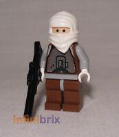 Lego Dengar From Set 6209 Slave I Star Wars Bounty Hunter Minifigure Sw149