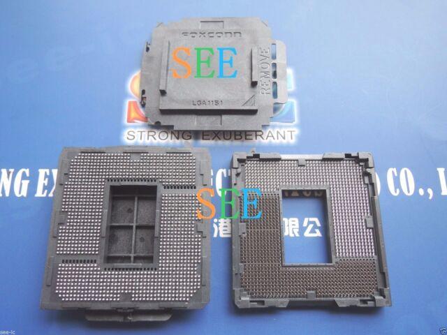 Foxconn intel Socket H LGA1151 1151 Processor CPU Base Connector Holder