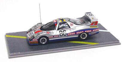 Vm P 76 Le Mans 77 77 77 1 43 Model BIZARRE 17d8df