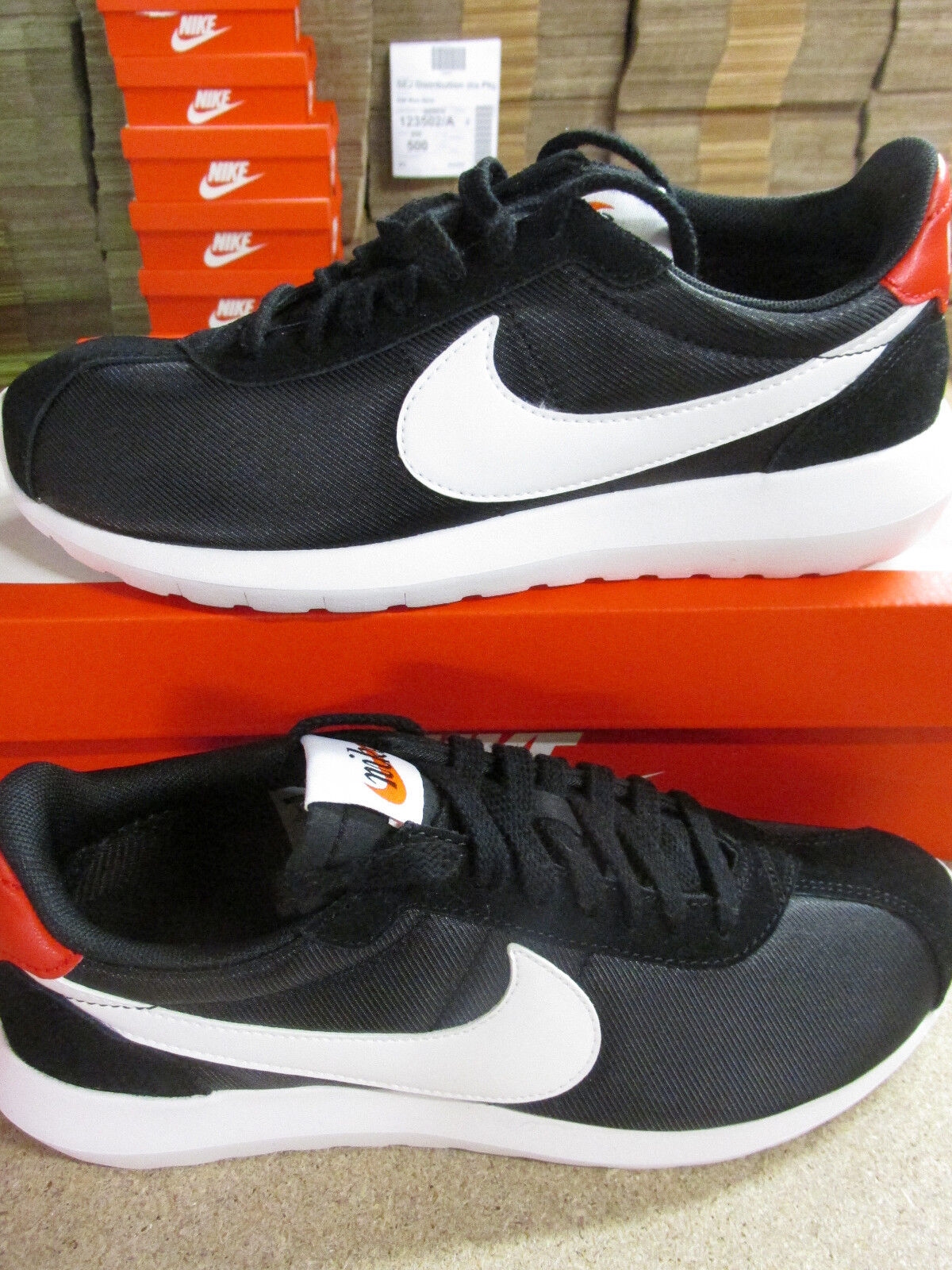 nike womens roshe LD-1000 trainers 819843 001 sneakers shoes Comfortable and good-looking