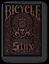 Bicycle-Styx-Jugando-a-las-Cartas-Poquer-Juego-de-Cartas miniatura 1