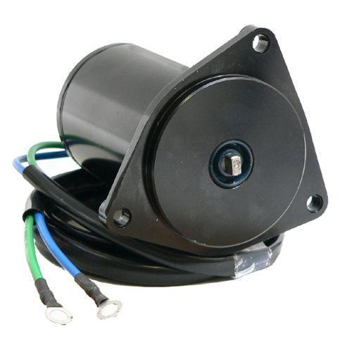 free shipping worldwide New Power FITS YAMAHA Tilt Trim Motor 2 ...