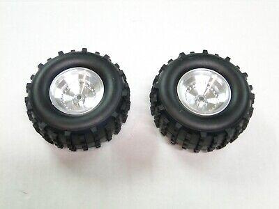 NEW KYOSHO ULTIMA Wheels Rear White 50mm KU26