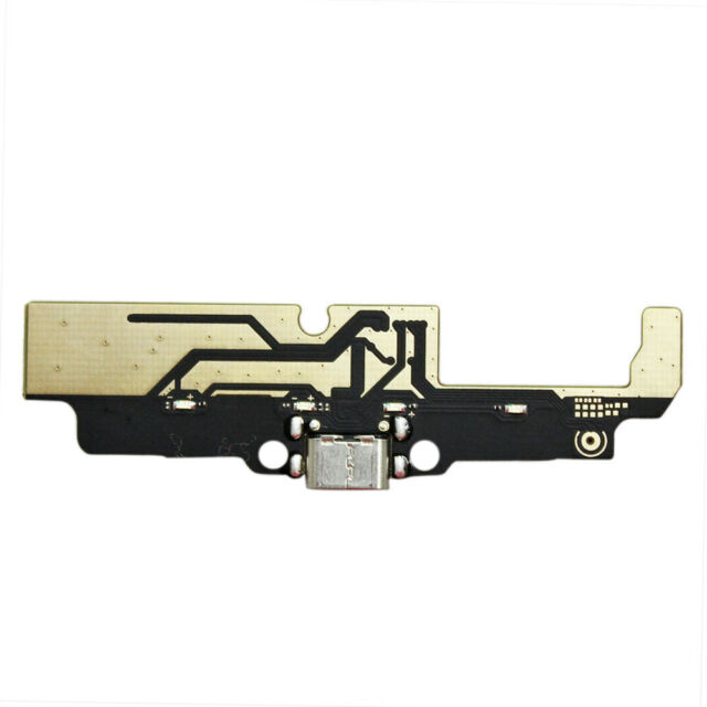 Micro USB Charging Port Dock Connector Flex Cable For ZTE Grand X3 Z959 Parts US