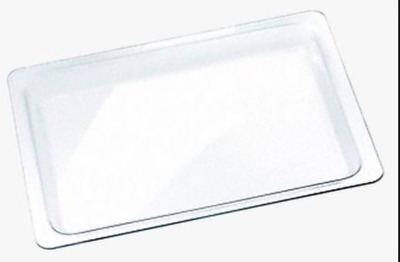 Genuine Miele Microwave Combination Oven Glass Tray H137mb