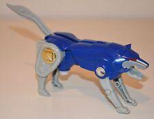 Bandai 1995 Power Rangers Bras Loup / Wolf Deluxe DX Ninja Megazord