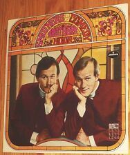 VINYL LP Smothers Brothers - Smothers Comedy Brothers Hour