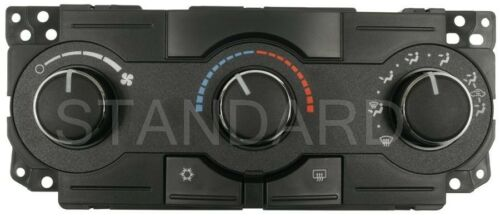 A//C and Heater Control Switch Standard HS-488