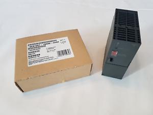 Siemens Simatic S7 Power Supply Sromversorgung  6ES7307-1BA00-0AA0 Neu in OVP