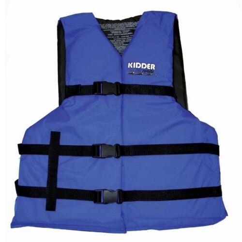 "Onyx 3580-0132 Adult Family Series Vest XL 40/""-60/"""