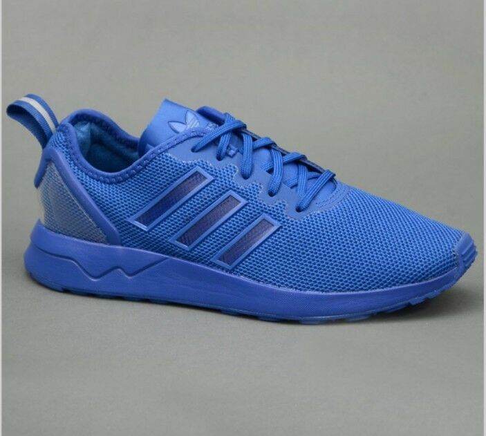Adidas ZX Flux ADV avantage S79012 Baskets homme, bleu