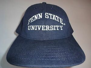 Image is loading New-Penn-State-Ball-Cap 992d871e445