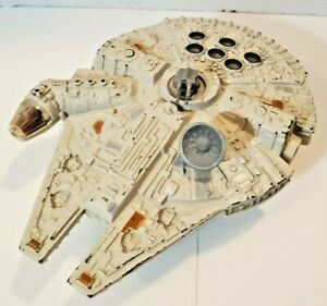 Kenner-Star-Wars-Millennium-Falcon-1979-Die-Cast-Vintage-All-Parts-Intact