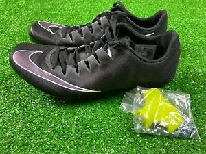 Nike Zoom Superfly Elite Track Spikes Black Men's [SZ] | 835996-002