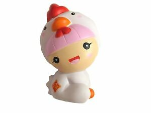 Chiki Super Rare Squishy Ibloom Quality Limited Quantity Only