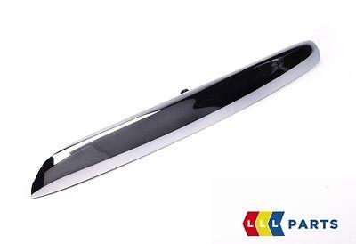 Nuova Moda Mini Nuovo Originale Cooper S R55 R56 R57 R58 R59 Posteriore Boot Handle Cromato Coperchio Grip-