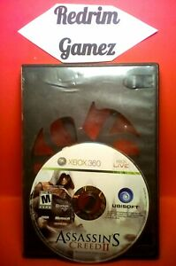 Assassins-Creed-II-Disc-Only-XBOX-360-Video-Games