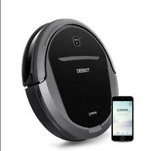 Ecovacs Robotics Inc  M81Pro Robotic Vacuum Cleaner with