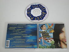 PRINCE/MUSIC FROM GRAFFITI BRIDGE(PAISLEY PARK/WARNER BROS. 7599-27493-2) CD