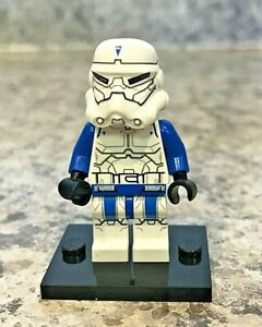 Genuine-LEGO-STAR-WARS-Minifigure-Special-Forces-Commander-Complete-sw0503