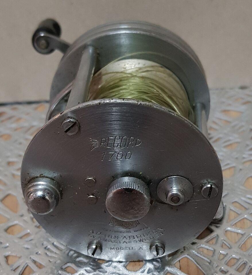 Multihjul, Record 1700
