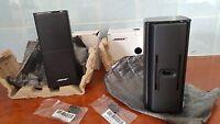 Bose Direct/reflecting Series Ii Satellite Speakers + 2x Genuine Bose Adapter