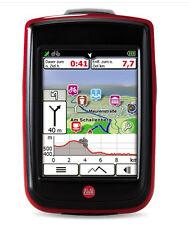 Falk IBEX 25 Fahrradnavigation GPS mit Basiskarte Europa