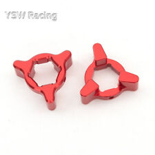 Front Fork Preload Adjusters For Yamaha YZF-R6 08-14 YZF R1 1998-2014 FZ1