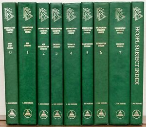 1st-Ed-Scientology-Organization-Executive-Course-Complete
