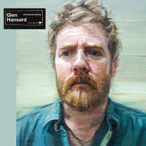 1 of 1 - Glen Hansard - Rhythm & Repose [New CD] Digipack Packaging
