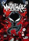 Mutafukaz: Vol. 1 by Run (Hardback, 2015)