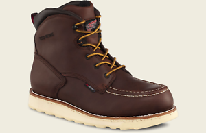 Details about Red Wing TRACTION TRED 6