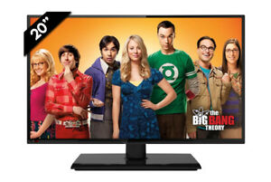 Tv-televisor-television-20-034-negra-LED-TDT-HD-PVR