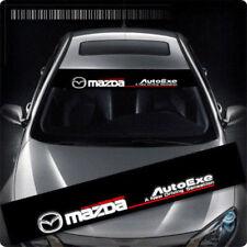 Autoexe Windows / Windshield Car Sticker Decal FD0103 135x22CM