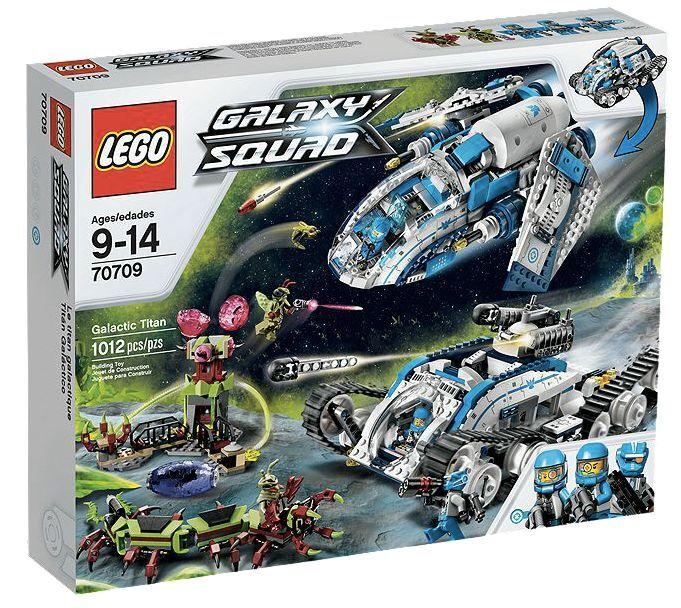 LEGO® LEGO® LEGO® Galaxy Squad 70709 Gepanzertes Kommando Fahrzeug Neu Ovp MISB NRFB f6722c