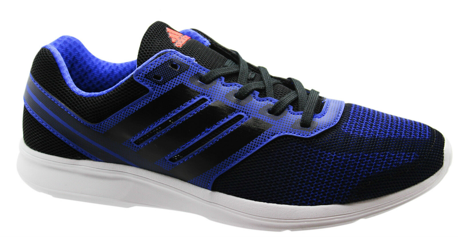 Adidas Sports Performance Lite Pacer 3 Mens Trainers Running shoes B44092 WH