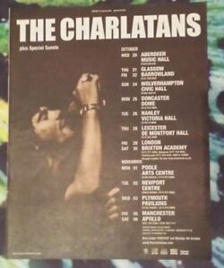 Charlatans-Tour-1999-press-advert-Full-page-29-x-37-cm-poster